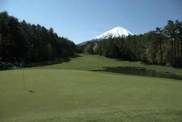 フォレスト鳴沢ゴルフ
