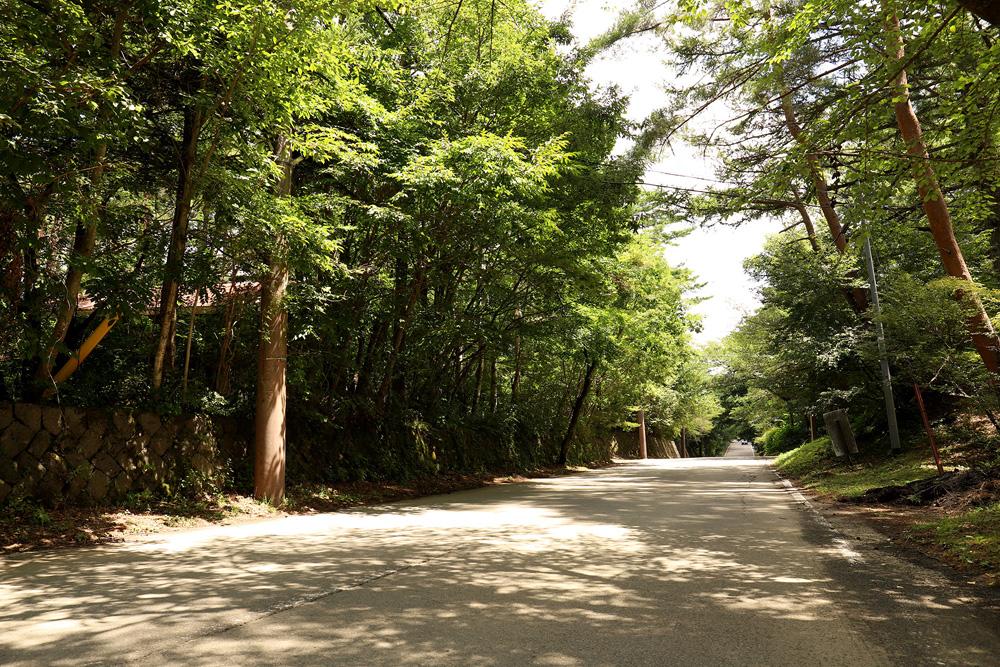 第2次分譲地 松風の森イメージ