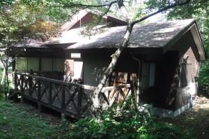 京王富士スバル高原別荘地 第2次分譲地1-21号地