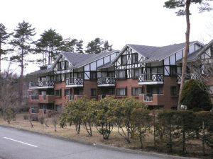 富士桜高原パークヴィラ 2番館307号室