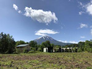 富士桜高原別荘地 第15次分譲地