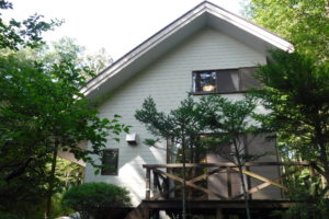 富士桜高原別荘地 第1次分譲地J-204、205