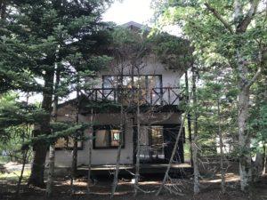 富士桜高原別荘地 第3次分譲地234-19号地