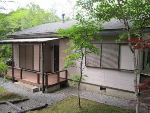 富士桜高原別荘地 第10次9-1-2・9-3号地
