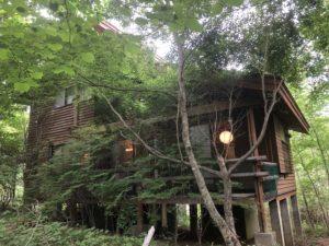 富士桜高原別荘地 第3次251-20・21・22号地