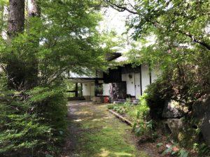 富士桜高原別荘地 第2次212、213号地