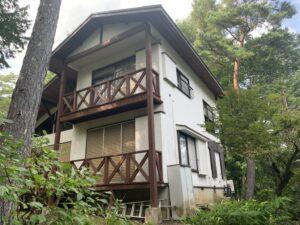 富士桜高原別荘地 第5次分譲地4-5・4-6号地